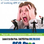 PEO solutions for Business Owners