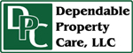 Client Profile:  Dependable Property Care