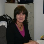 Debby Boote, Business Development for Destinations Unlimited Tours