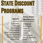 state workers comp discount programs