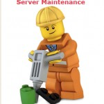 Website Maintenance Complete