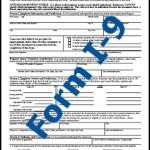 I-9 form